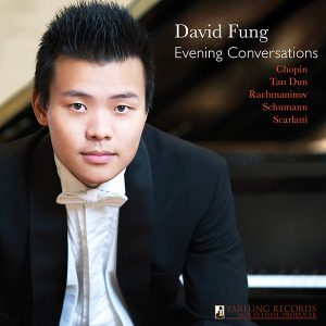 David Fung Evening Conversations