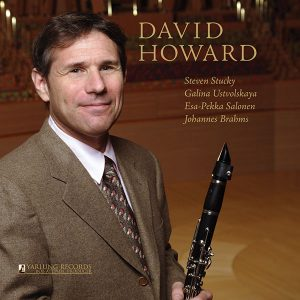 David Howard Clarinet