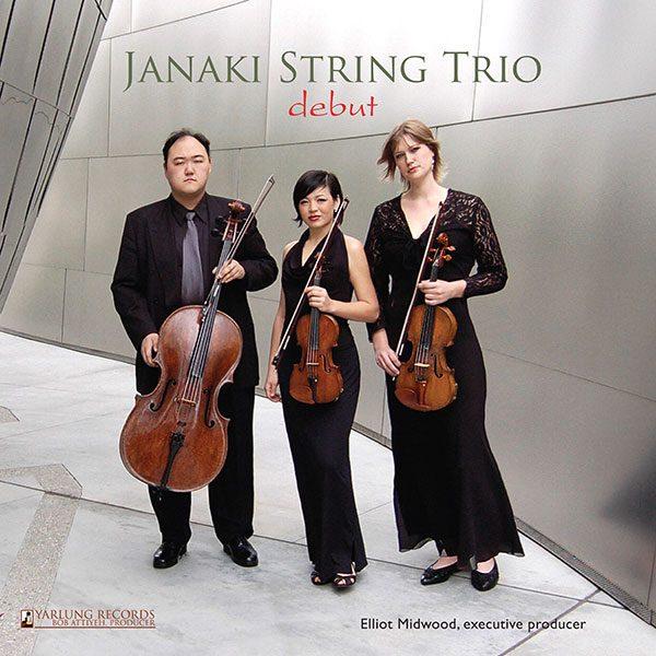Janaki String Trio