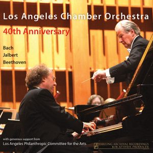 Los Angeles Chamber Orchestra 40