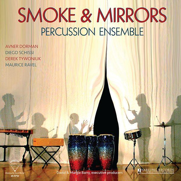 Smoke & Mirrors Percussion Ensemble