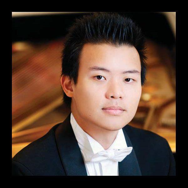 David Fung Piano