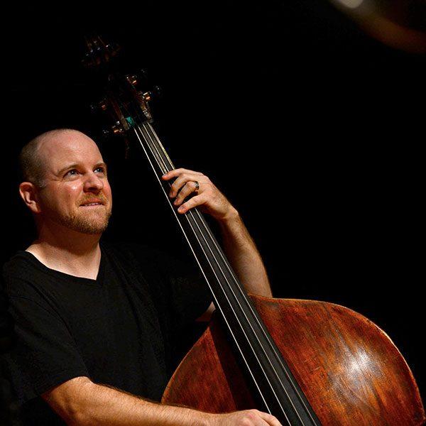 Gary Wicks | Bass