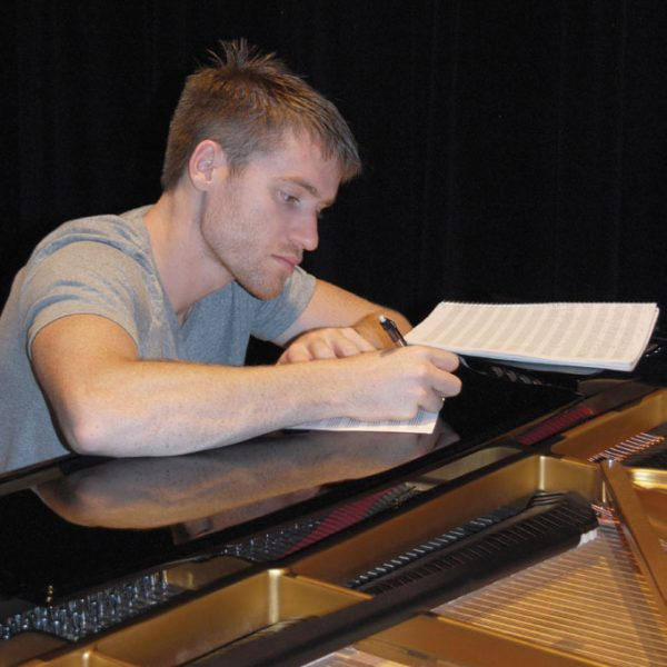 Misha Adair Bigos | Jazz Piano