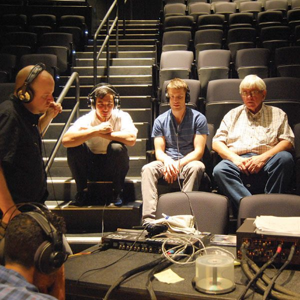 Gary Wicks | Andrew Boyle | Misha Bigos
