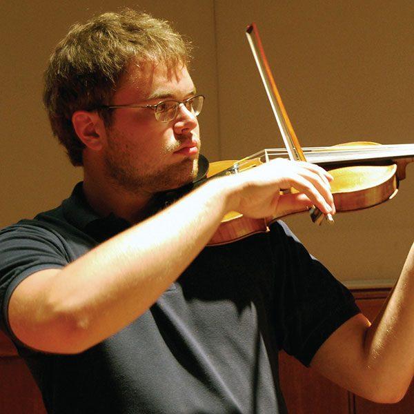 Petteri Iivonen Violinist   Yarlung Records