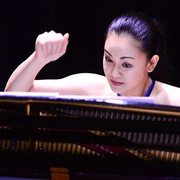 Yuku Mabuchi Trio   Yarlung Records